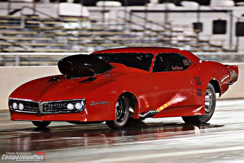 IT'S THE WONDERFUL WORLD OF NO/TIME DRAG RACING | Competition Plus