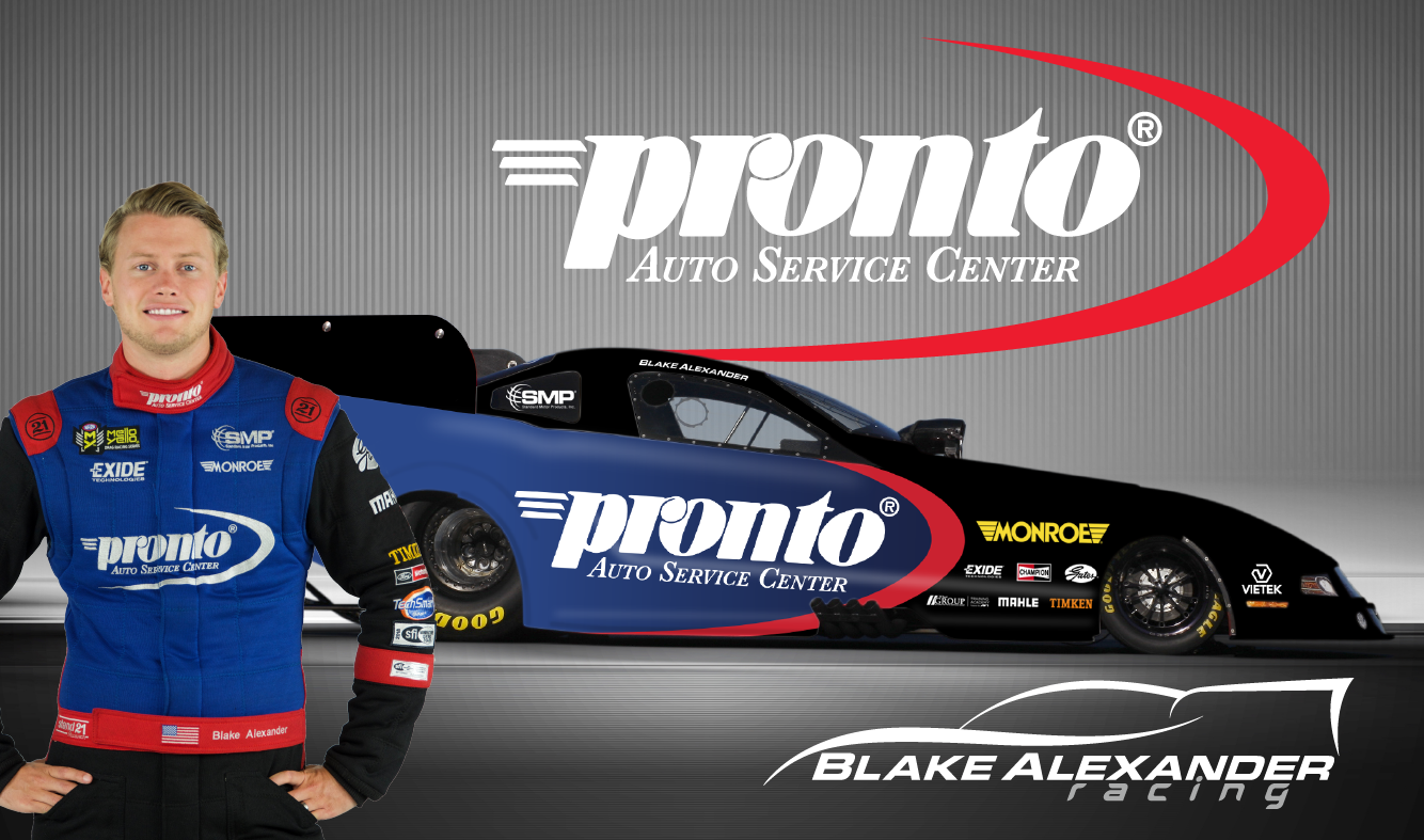 blake alexander to return to funny car competition plus. Black Bedroom Furniture Sets. Home Design Ideas