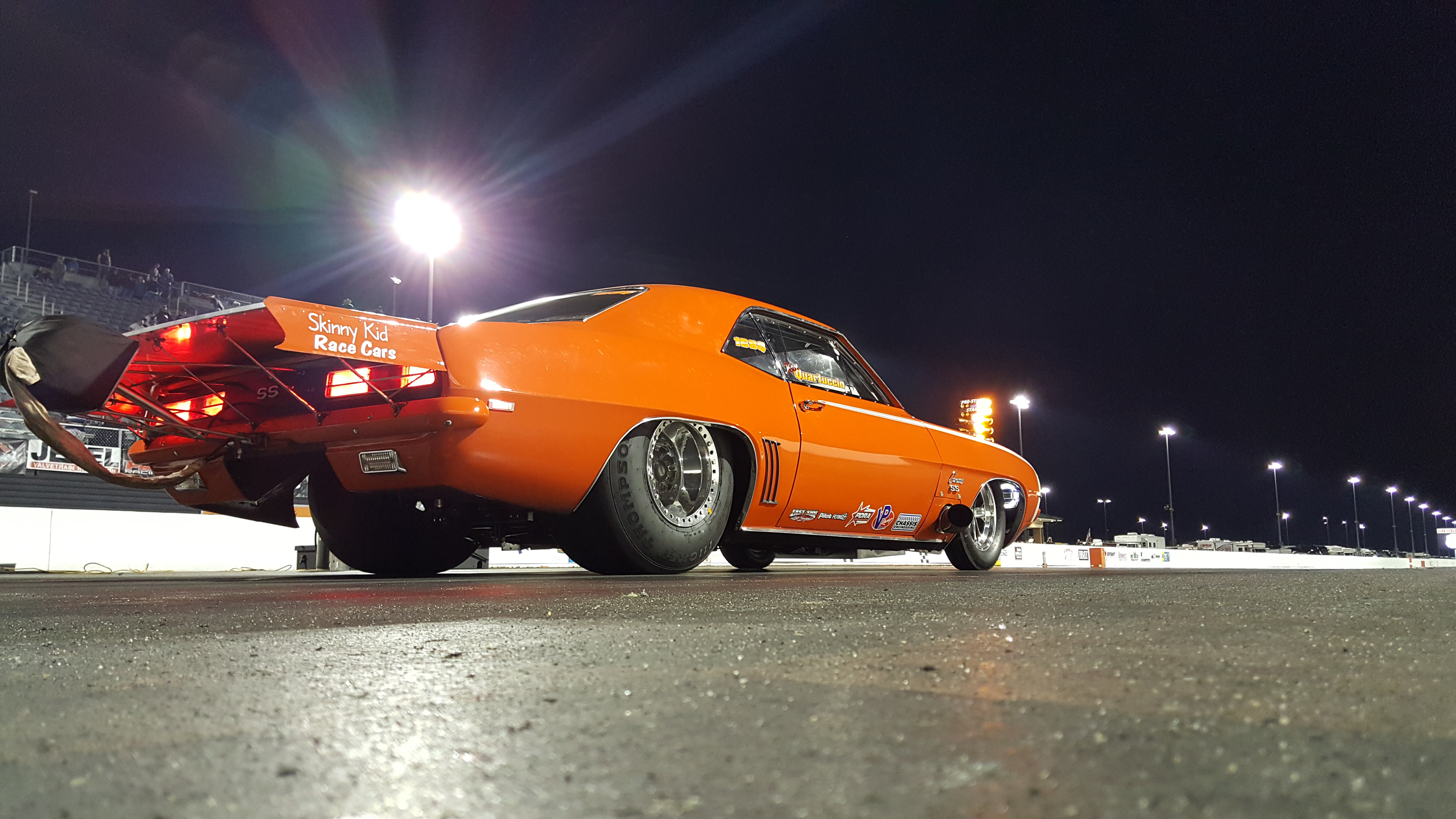 The Professional Drag Racers confirmed the Outlaw 632 category will be a  part of the PDRA program again in 2018, with a fresh name, Pro 632.