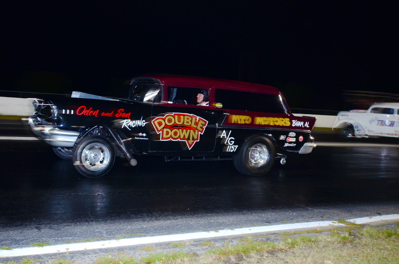 CURFEW CATCHES UP WITH SOUTHEAST GASSERS AT HOUSE OF HOOK