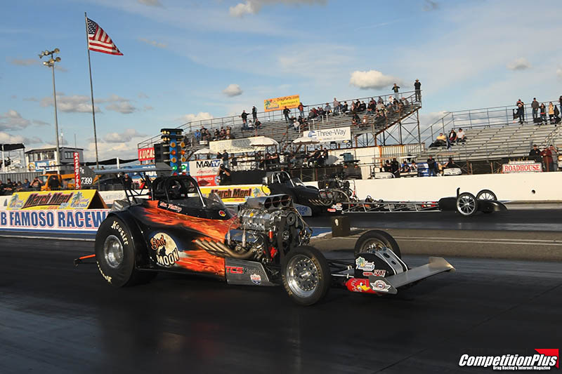 2019 GOOD VIBRATIONS BAKERSFIELD MARCH MEET - EVENT RESULTS