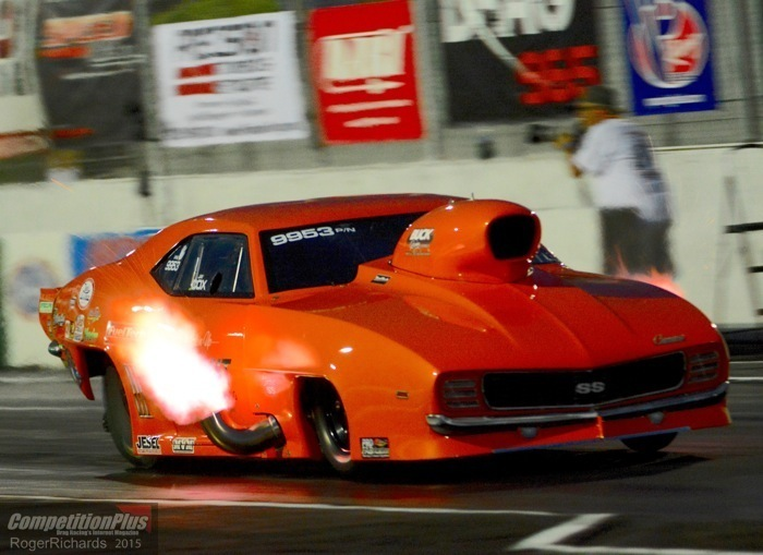 2015 PDRA DRAGSTOCK VII - EVENT NOTEBOOK | Competition Plus