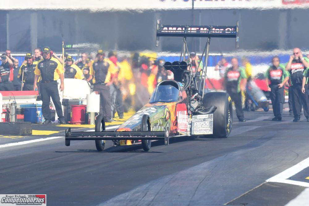 MCMILLEN HAS CONCERNS ABOUT POSSIBLE NHRA CHANGES NEXT SEASON