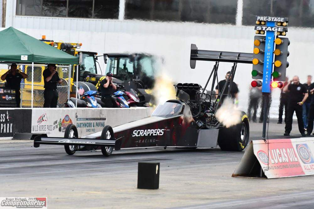 Global Electronic Technology A Leader In Credit Card Processing Has Expanded Their Reach The Nhra Championship Drag Racing By Signing Up And Coming Top