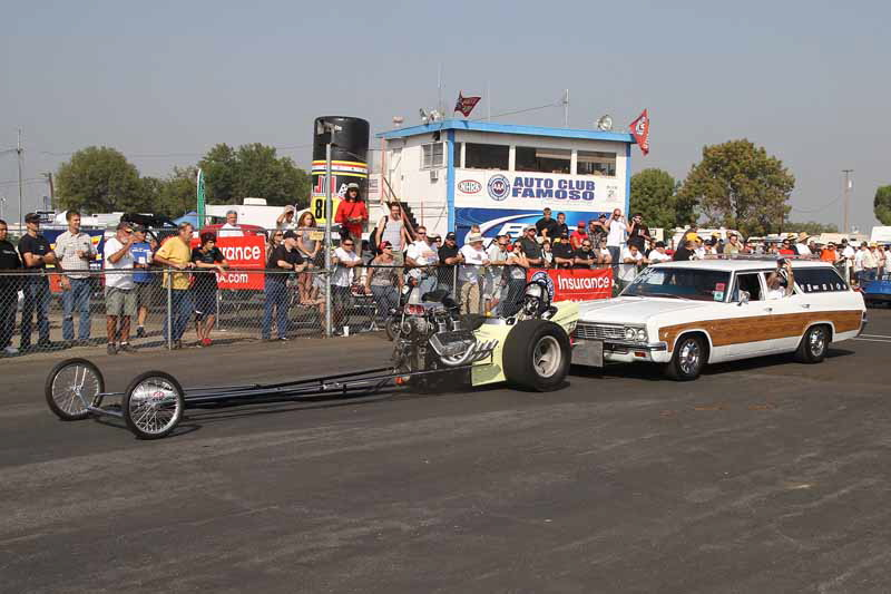 VETERAN DRAG RACER JOE BOGGS PASSES | Competition Plus