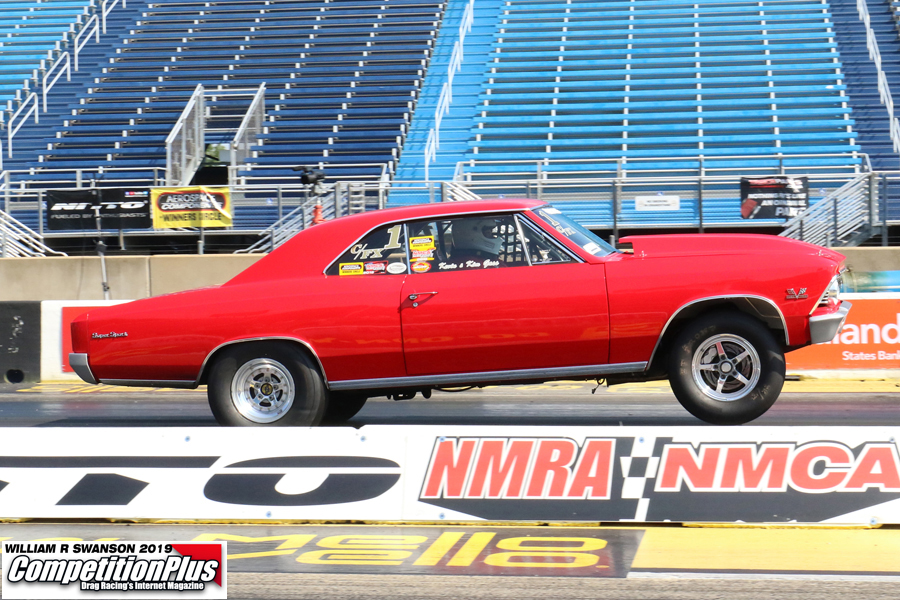 2019 - NMCA SUPER BOWL RESULTS AND NOTES | Competition Plus