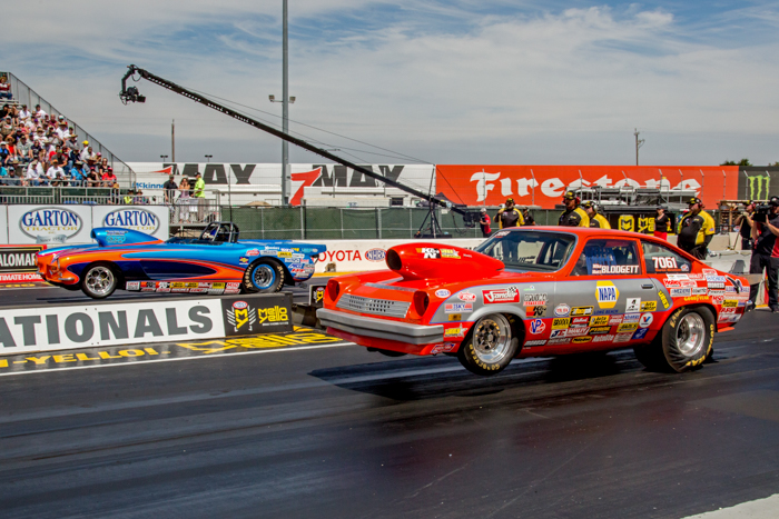 Sportsman Results From 2018 Nhra Sonoma Nationals