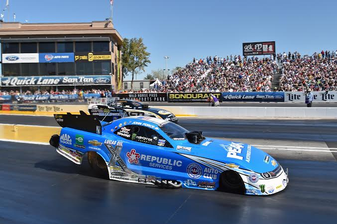 john force racing teams up with gainesville buick gmc. Cars Review. Best American Auto & Cars Review