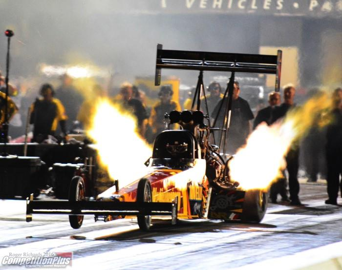630a75d94ed GRUMPY OLD TOP FUEL MEN – Call them grumpy old men – or just two Top Fuel  drivers and pioneers of drag racing who have a great time teasing one  another.