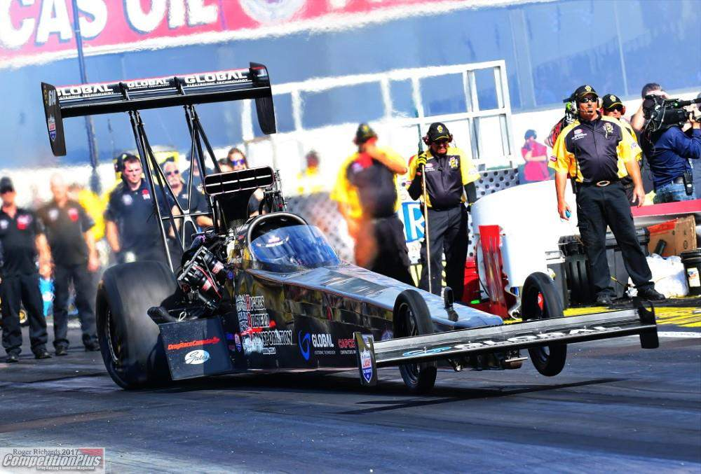 Boat Champ Reed Will Have 10 Top Fuel Races In 2018 Competition Plus
