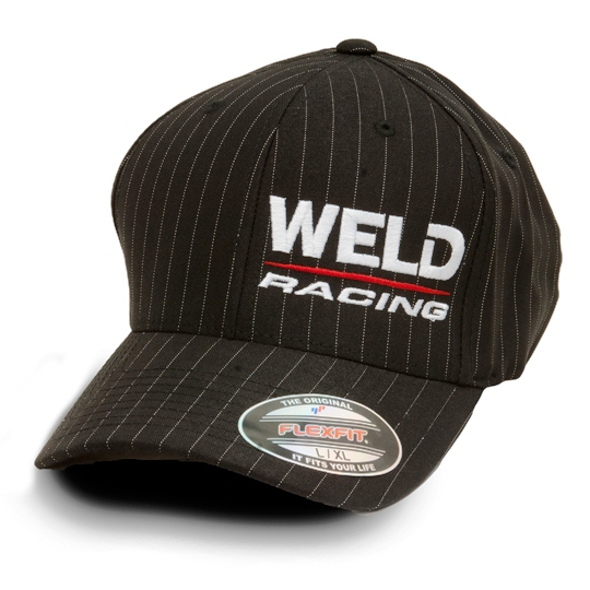 NEW FLEX FIT WELD RACING HATS