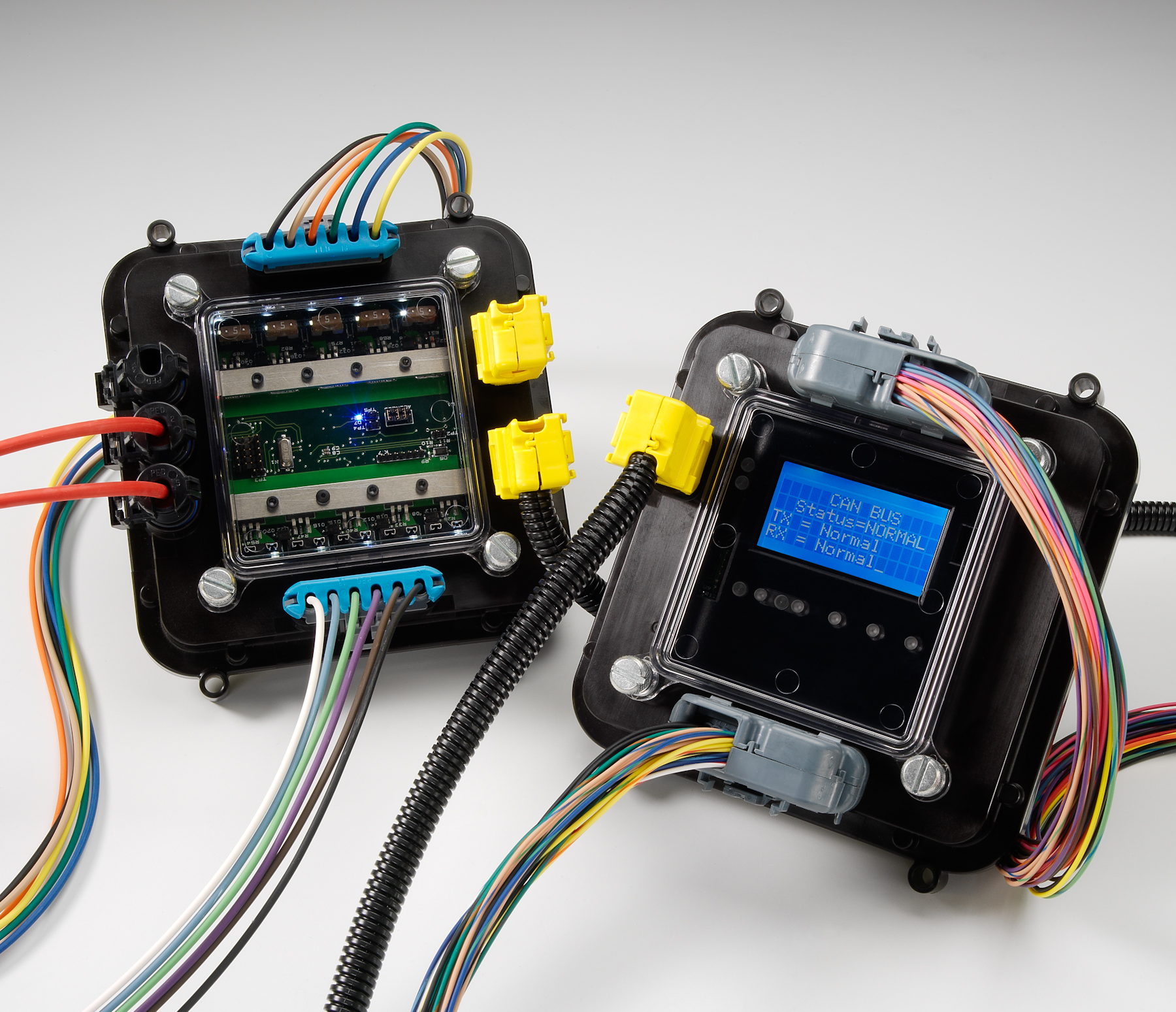 Alston_Powercells alston racing introduces new power drag racing wiring kit kit car wiring harness at gsmportal.co