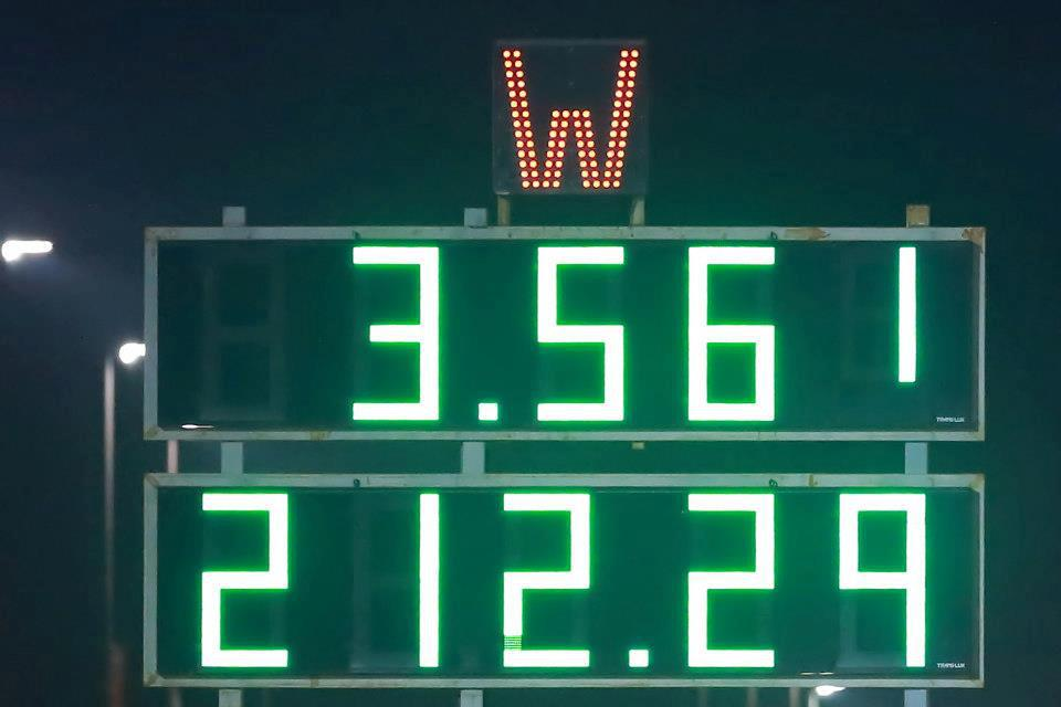 QATAR UPDATES: HOSSLER 3.561, HANCE 3.990! | Competition Plus