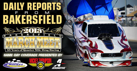 Bakersfield march meet event notebook competition plus for Bakersfield home magazine