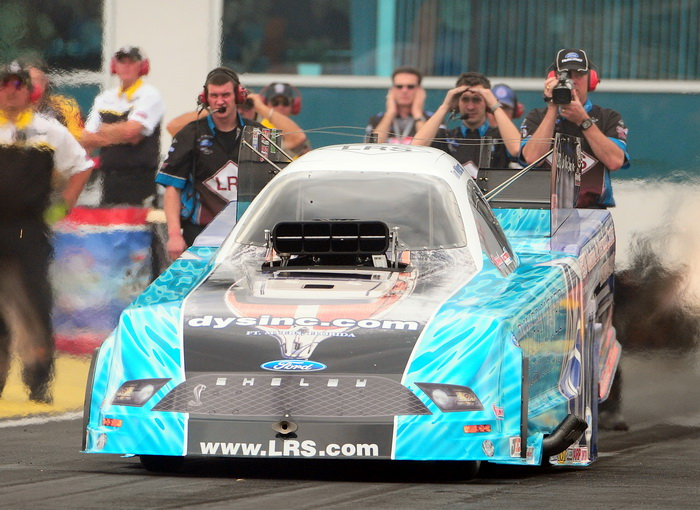 NHRA GATORNATIONALS - EVENT NOTEBOOK | Competition Plus
