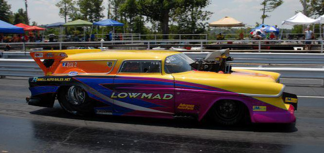 Huddleston Performance Owners Purchase Lowmad Px Team