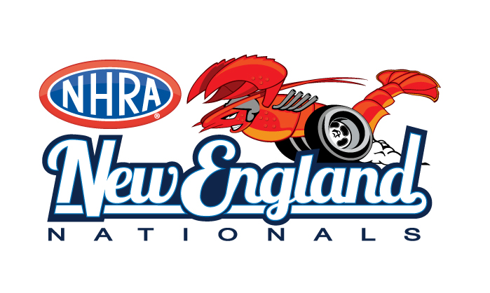 2018 NHRA New England Nationals Action Photo New england dragway photos 2018