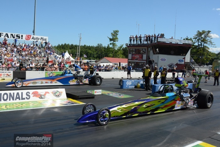Final Round Photos From New England Nationals Competition Plus