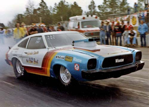 The Best of 1970s Drag Racing: Rocket Cars, Nitro ...