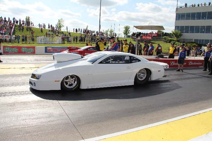 Nhra Topeka Event Notebook Competition Plus