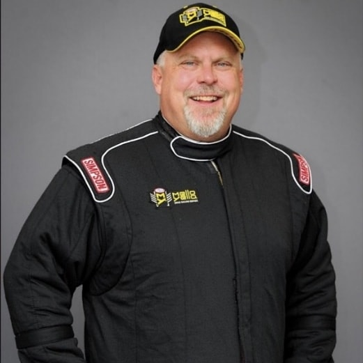 Meet Kim Amp Jim Top Fuel S New Tag Team Competition Plus