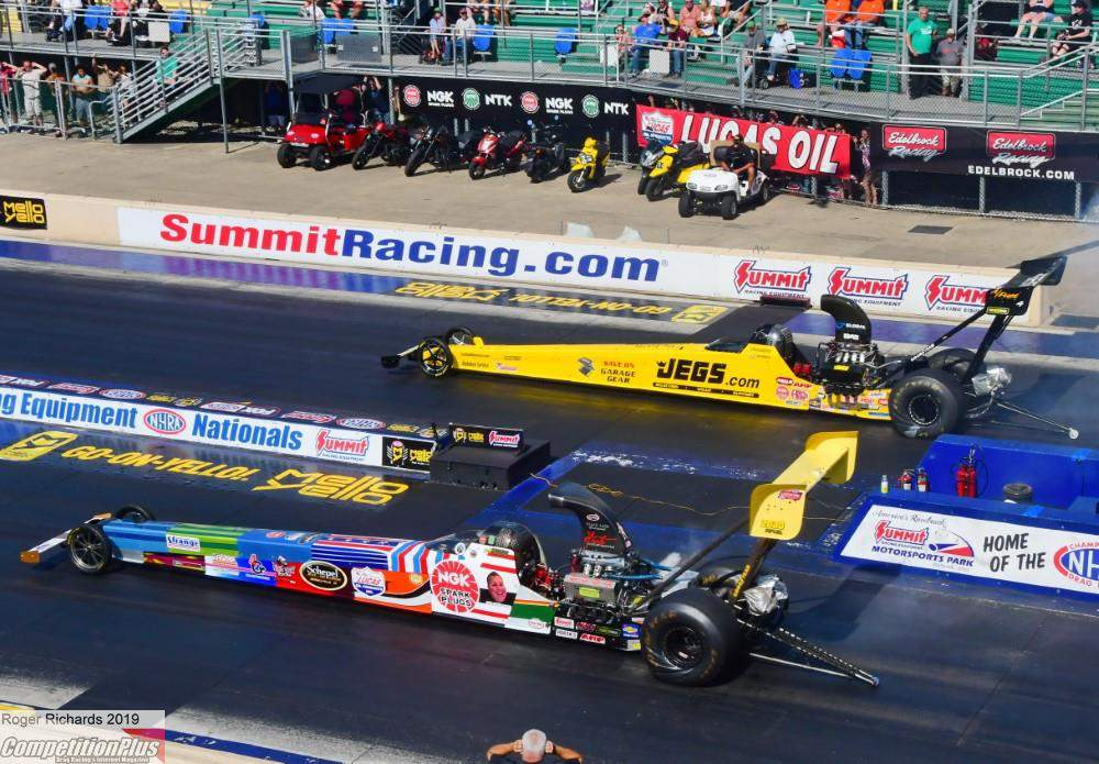 Ray Skillman Chevy >> SPORTSMAN RESULTS FROM 2019 SUMMIT RACING EQUIPMENT NHRA NATIONALS | Competition Plus